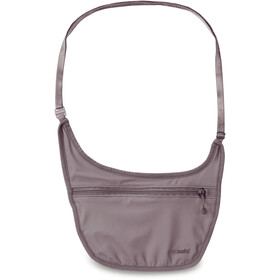 Pacsafe Coversafe S80 Body Pouch Mauve Shadow
